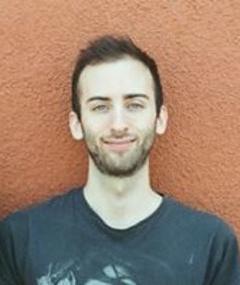 Photo of Jonathan Davies