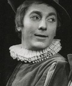 Photo of Gordon Reid