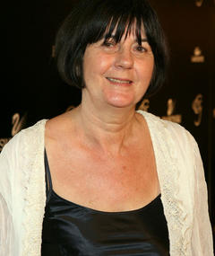 Photo of Andrea Galer