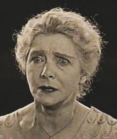 Photo of Edith Yorke