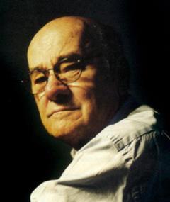 Photo of Erwin C. Dietrich