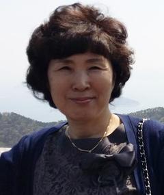 Photo of Kang Tae-Yeon