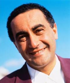 Photo of Dodi Fayed