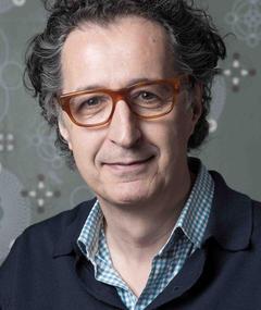 Photo of Gustavo Ferrada