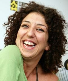 Photo of Mónica Cervera