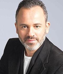 Photo of Javier Gutiérrez