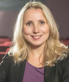 Photo of Živilė Gallego