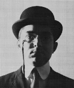 Photo of George Maciunas