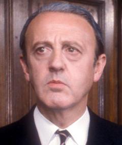 Photo of Hugh Burden