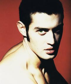 Photo of Santiago Lajusticia