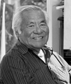 Photo of Jimmy T. Murakami