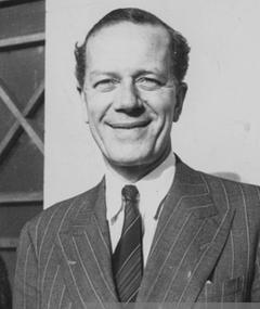 Photo of Cyril Ritchard