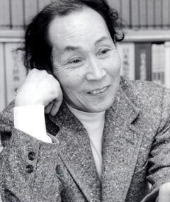 Photo of Yasuhiko Takiguchi
