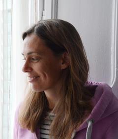 Photo of Sylvia Steinbrecht