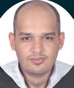 Photo of Prashant Nayar