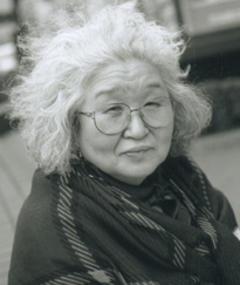 Photo of Teruyo Nogami