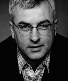 Photo of Carl-Ludwig Rettinger