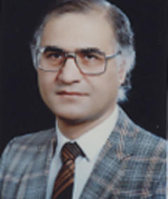 Photo of Mohammad Davoodi
