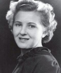 Photo of Eva Braun