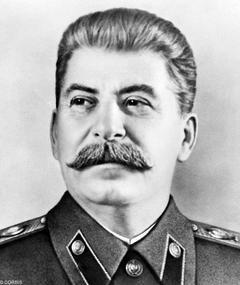 Photo de Joseph Stalin