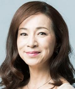 Photo of Mieko Harada