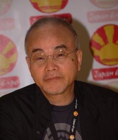Photo of Kenji Kodama