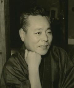 Photo of Takeshi Sakamoto