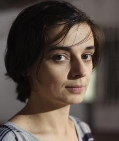 Photo of Mariana Ricardo