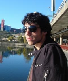 Photo of Fábio Oliveira