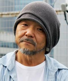 Gambar Mamoru Oshii