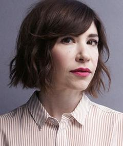 Photo of Carrie Brownstein