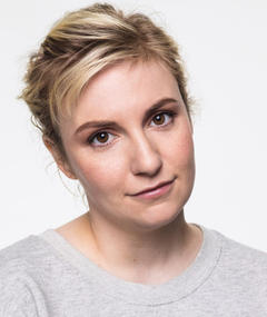 Photo of Lena Dunham