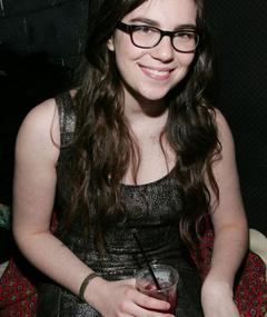 Photo of Grace Dunham