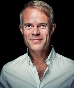 Photo of Tore Renberg