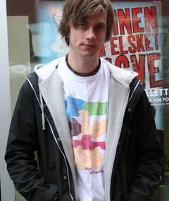 Photo of Arthur Berning