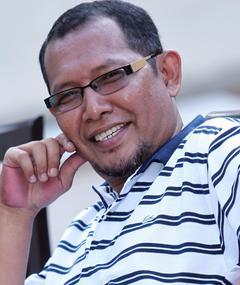 Photo of Salleh Yaacob