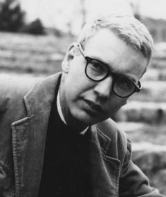 Photo of Walter Tevis