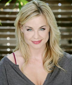 Photo of Jessica Collins