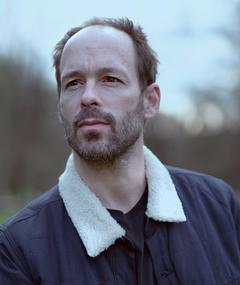 Photo of Andreas Fontana