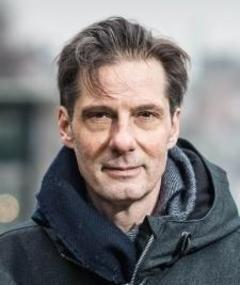 Photo of Alexandre Trocki