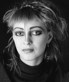 Photo of Gudrun Gut