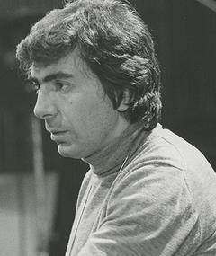 Photo of Gordon Davidson