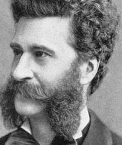 Johann Strauß adlı kişinin fotoğrafı