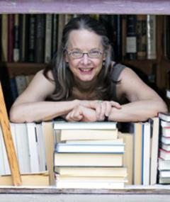 Photo of Susan Shilliday
