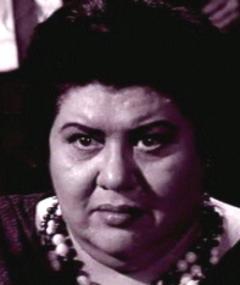 Photo of Jessie Robins