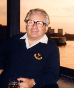 Photo of Teddy Darvas