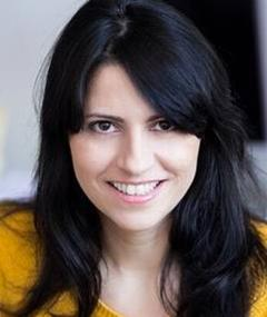Photo of Audrey Sablé