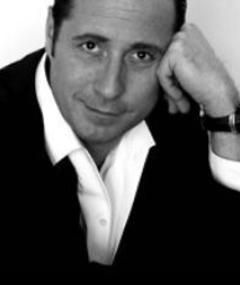 Photo of Marc Bretonnière