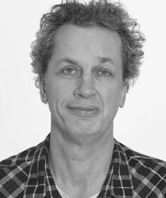 Photo of Marc Bary