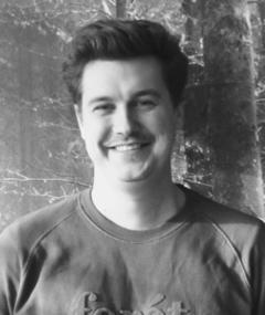 Photo of Frederik Villumsen
